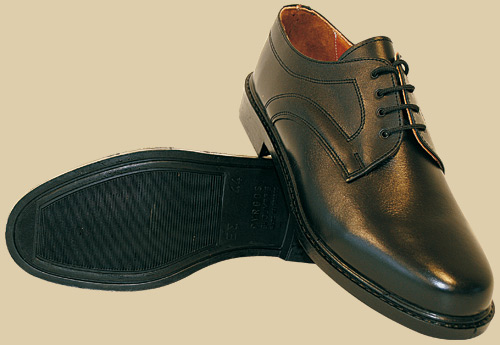 OFFICER SHOES C10