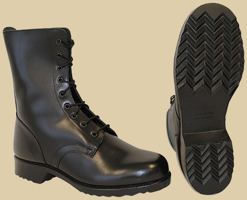 ARMY BOOTS C100