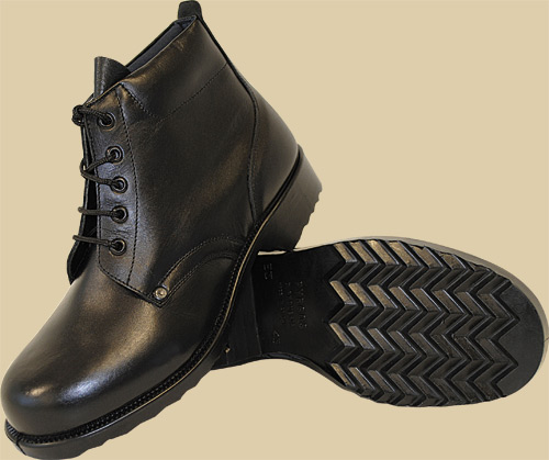 ARMY BOOTS C140