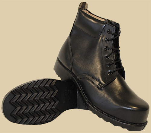 ARMY BOOTS C180