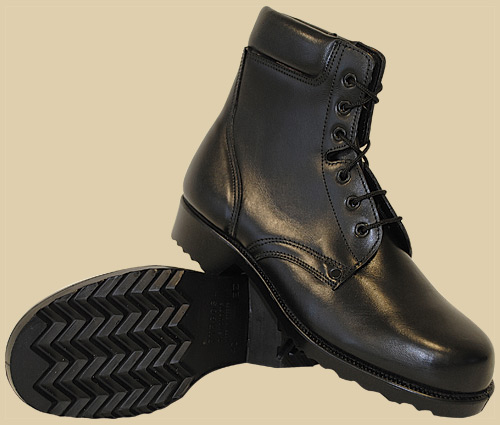 ARMY BOOTS C192