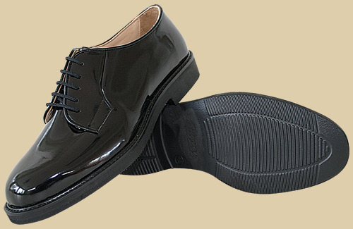 OFFICER SHOES C20
