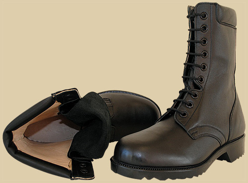 ARMY BOOTS C201