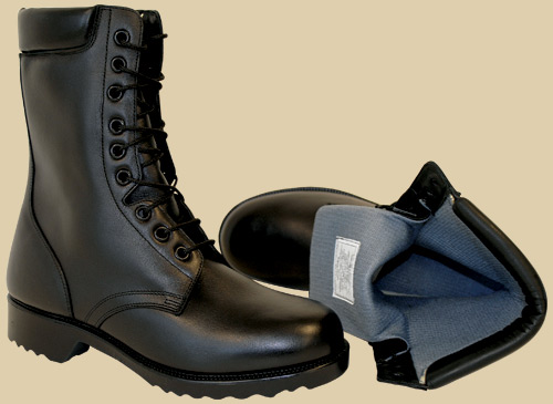 ARMY BOOTS C202