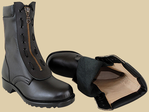 ARMY BOOTS C203