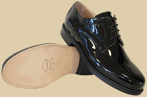 OFFICER SHOES C40