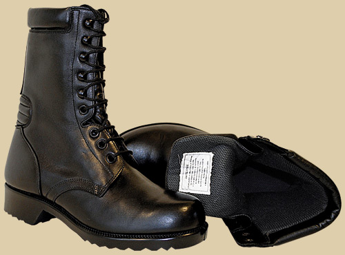 ARMY BOOTS C402