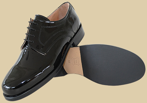 OFFICER SHOES C41