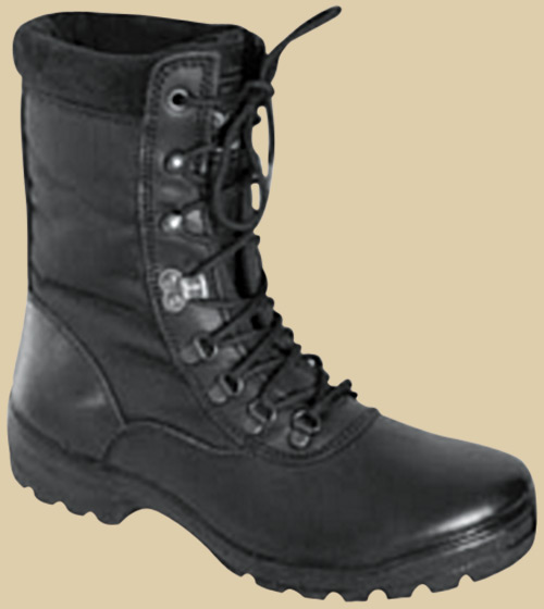 ARMY BOOTS SPS1117