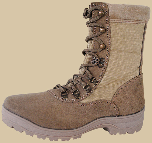 ARMY BOOTS C1117