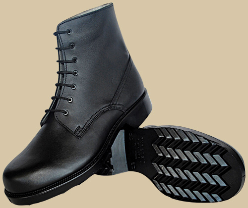 ARMY BOOTS C150