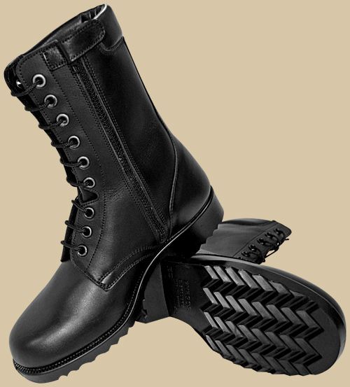 ARMY BOOTS C220 Black